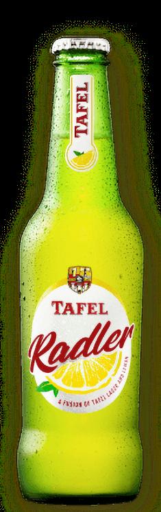 Tafel Radler Lemon